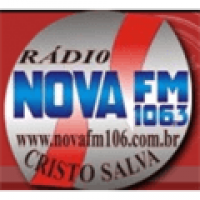 Rádio Nova - 106.3 FM