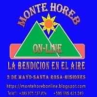 Rádio Monte Horeb FM