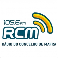 Radio do Concelho de Mafra - RCM - 105.6 FM