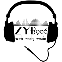 ZYB906 Web Rock Radio