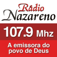 Rádio Nazareno - 107.9 FM