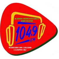 Rádio Ebenezer 104 - 104.9 FM