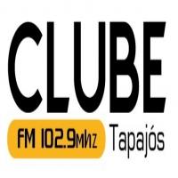 Rádio Clube Tapajós - 102.9 FM