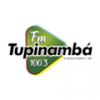 Rádio Tupinambá - 100.3 FM