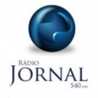 Rádio Jornal de Caninde - 540 AM