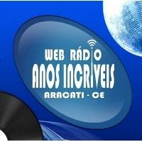 Web Rádio Anos IncrÍveis