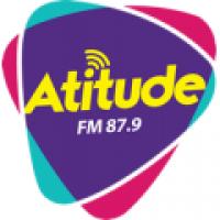 Rádio Atitude FM - 87.9 FM