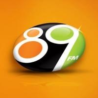 Rádio 89 FM - 89.5 FM
