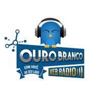 Web Radio Ouro Branco