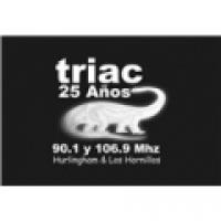 Radio FM Triac