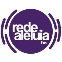 Rádio Rede Aleluia FM - 90.5 FM