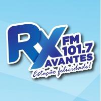 Rádio Xavantes - 101.7 FM