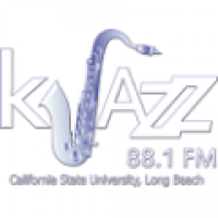 Radio KKJZ 88.1 FM Long Beach, CA  - Estados Unidos