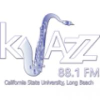 Logo Radio KKJZ 88.1 FM
