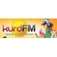 Logo Rádio Kurd FM