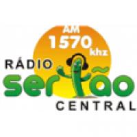 Rádio Sertão Central - 1570 AM