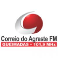 Rádio Correio do Agreste FM - 101.9 FM