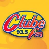 Rádio Clube FM - 93.5 FM