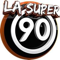 Radio La Super 90