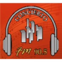 Concierto 90.5 FM