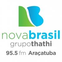 Rádio NovaBrasil - 95.5 FM