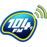 Rádio 104 FM Live - 104.9 FM