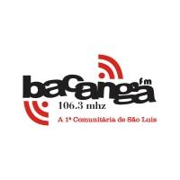 Rádio Bacanga - 106.3 FM