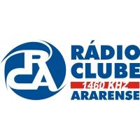 Rádio Clube Ararense - 1460 AM