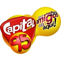 Rádio Capital - 95.9 FM