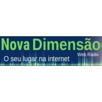 ND - Nova Dimensão Rádio Web