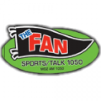 Rádio The Fan 1050 AM
