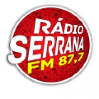 Rádio Serrana FM