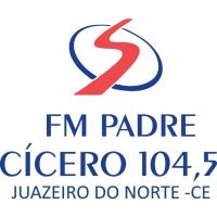 Rádio Padre Cicero - 104.9 FM