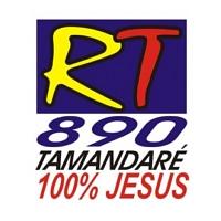 Rádio Tamandaré AM - 890 AM
