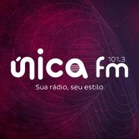 Rádio Única FM - 101.3 FM