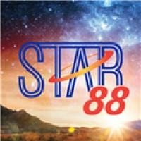 Rádio Star 88 - 88.3 FM