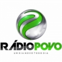 Rádio Povo - 90.7 FM
