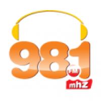 Rádio Atalaia FM - 98.1 FM