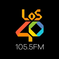 Radio Los 40 Principales - 105.5 FM