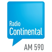 Rádio Continental - 590 AM