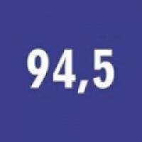 Rádio Cidade FM 94.5