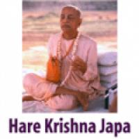 Rádio Hare Krishna Japa