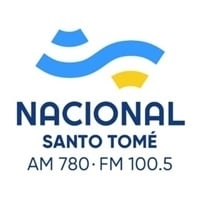 Radio Nacional Santo Tome - 780 AM