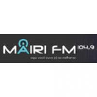 Rádio Mairi 104.9 FM