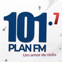 Rádio Planalto - 101.7 FM
