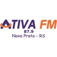 Rádio Ativa Nova Prata - 87.9 FM