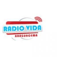 Logo Rádio Vida Araguacema