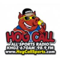 Rádio Hog Call Sports - 670 AM