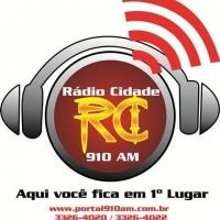 Rádio Cidade - 910 AM