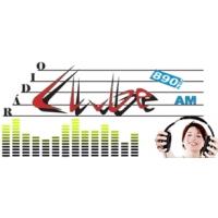 Rádio Clube - 890 AM